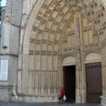 Saint Martin's Entrance