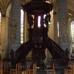 Saint Martin's (Inside)