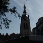 Saint Martin's Tower