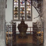 Our Lady's (Inside)