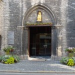 Our Lady's Entrance