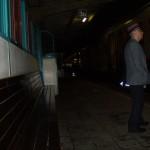 Kortrijk Station (Train Conductors)
