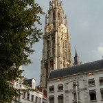 Our Lady's Tower