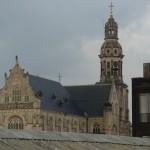 St. Paul's Church (Sint-Pauluskerk)
