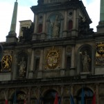 City Hall (Details)