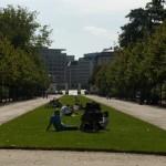 Brussels Park (Parc de Bruxelles)