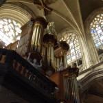 Our Lady's Organ