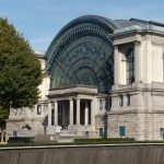 Cinquantenaire Bordiau Hall (Royal Museum of the Armed Forces)
