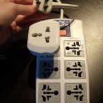 Power Strip & Plug