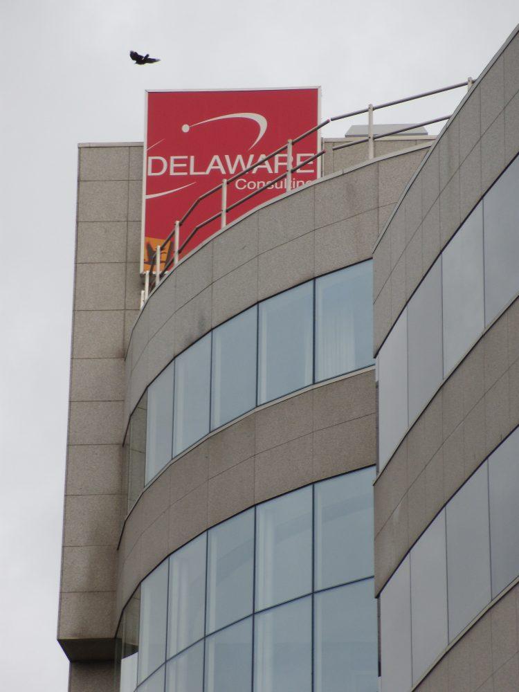 Delaware (Antwerp)