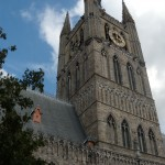 Cloth Hall (Tower)