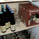 Beer in a Chocolate Store?