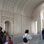 Menin Gate (Inside)