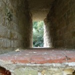 Ramparts (Guard Tower Window)