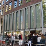 Anne Frank's House (Entrance/Queue Line)