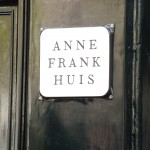 Anne Frank's House (Plaque)