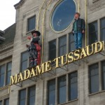 Madame Tussaud (Dam Square)