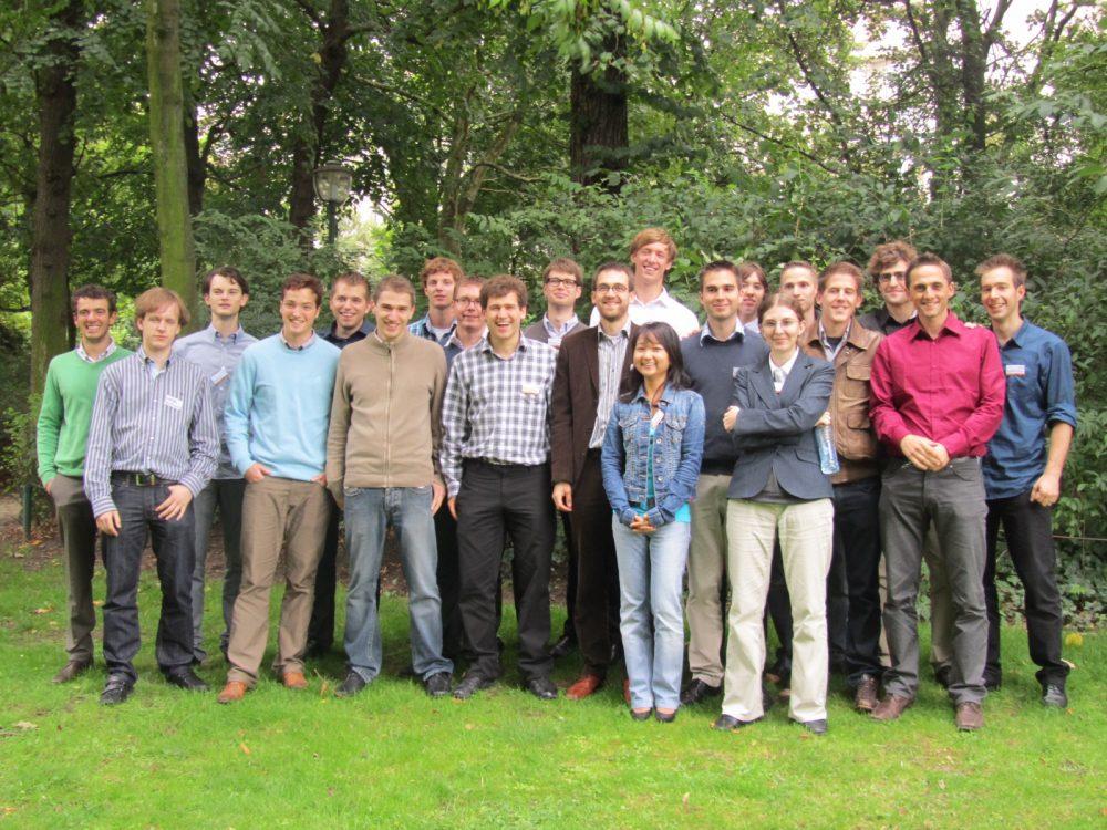 Trainee Group