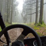 Dune Buggy Ride (Forest View)