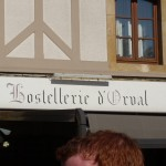 Drinks At Hostellerie D'Orval