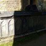 Ruins (Wenceslas' Grave)