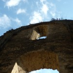 Orval Abbey - 12th Century Ruins