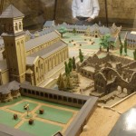 Orval Abbey Model