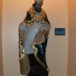 Crypt Museum (Statue)