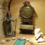 Crypt Museum (Clock)