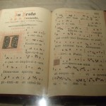 Crypt Museum (Song Book)