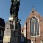 Random in Kortrijk