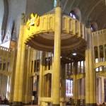 Center (Basilica)
