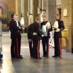 Military Boys (Basilica)