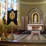 Side Altar (Basilica)