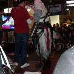 Official Ezio (Ubisoft Booth)