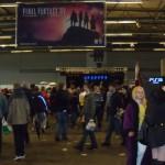 Convention Entrance