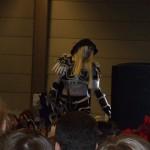 Lady Sylvanas (Warcraft)