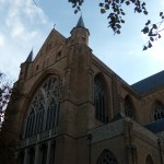 Saint Salvator's Cathedral (Sint-Salvators-Kathedraal)