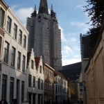 Church of Our Lady (Onze-Lieve-Vrouwekerk)