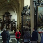 Inside Onze-Lieve Part 1