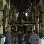 Inside Onze-Lieve Part 2