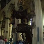 Inside Onze-Lieve Part 3