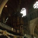 Inside Onze-Lieve Part 4