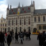 City Hall (Stadhuis)