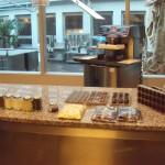 Demo Table (Chocolate Museum)