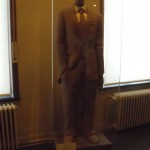 Life-Sized Obama (Chocolate Museum)