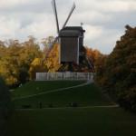 Saint John's House Windmill (Sint-Janshuis Molen)