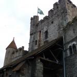 Gravensteen Tower