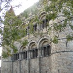 Gravensteen Tower (Side)