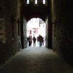 Gravensteen Gate